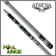 Athena ATH18 Butterfly Paint Pool Cue