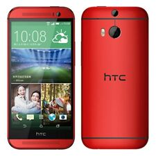 "HTC One M8 Unlocked GSM/WCDMA/LTE Quad-core Cell Phone 5.0"" 2GB 32GB Hot"