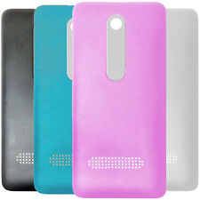 REAR BACK DOOR HOUSING BATTERY COVER CASE FOR NOKIA 301