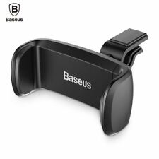Baseus Car Phone Holder 360 Degree Adjustable Mobile Phone Air Vent Mount Stand