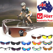 Security Explosion-proof UV Sunglasses Outdoor Sport Cycling Glasses Goggles