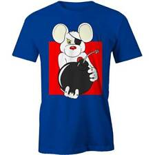 Bowling For Danger Mouse T-shirt