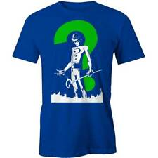 The Riddler Super Villain Hero T-shirt