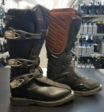 Fox Youth Tracker Riding Boots Size k12