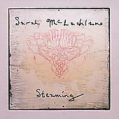 NEW SEALED Steaming [Single] by Sarah McLachlan (CD, Jan-1996, Nettwerk America)