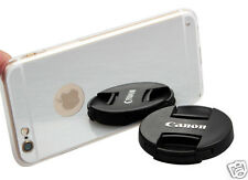iPhone Mirror Case Soft Silicone Back Reflective Gel Cover by Z-TECH PROTECT