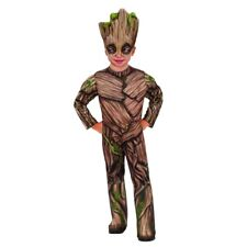 Guardians of the Galaxy Vol. 2 Deluxe Groot Toddler Costume, 510346, Rubies