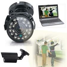 1300TVL HD Color Outdoor CCTV Surveillance Security Camera IR Day Night Video#AE