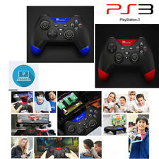 2018 New Wireless Bluetooth Game Pad Controller For Sony PlayStation PS3 & PC