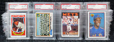 New York Mets / PSA Graded Cards / Build Your Team Sets ! / BGS