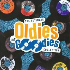 The Ultimate Oldies But Goodies Collection: Rock Around the Clock by Various Ar