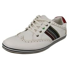 Men's Lambretta Casual Trainers Papin