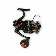Banax GT EXTREME Spinning Reels Saltwater Freshwater Fishing Power Handle