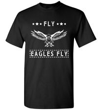 Fly Eagles Fly Funny T-Shirt