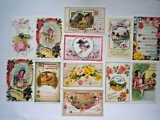LOT OF ASSORTED GREETING CARDS WITH ENVELOPES #2 ~ You Choose