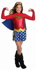 DC Comics Classic Wonder Woman Child Costume