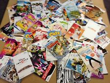 Over 120x Nintendo Wii Manuals, All £1.49 Each With Free Postage, Trusted Shop