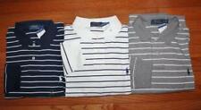 NWT Mens Polo Ralph Lauren Classic Fit Polo Shirt Pony Logo Long Sleeve $79 *W9
