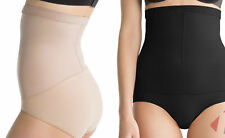 SPANX Higher Power High-Waisted Panties Shapewear Nude: ABCDEFG rrp:£36