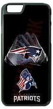 New England Patriots NFL Logo Gloves Phone Case Cover For iPhone Samsung LG HTC