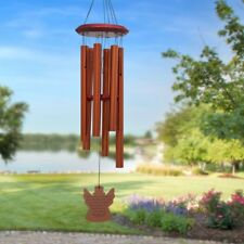 Chimes of Your Life - Grieve Not - Angel - Memorial Wind Chime