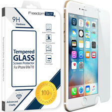 New 9H Premium Tempered Glass Screen Protector Film For Apple iPhone 6s iPhone 6
