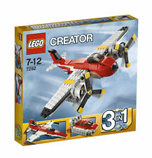 Lego Propeller Adventures (7292)