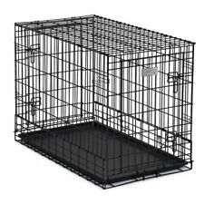 MidWest Solutions Series Double Door Dog Crate