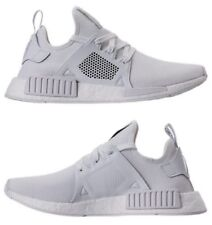 ADIDAS NMD RUNNER XR1 2017 CASUAL MEN's FOOTWEAR WHITE - CORE BLACK BOOST NEW US