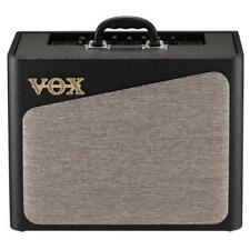 """NEW VOX 8"""" 15W TUBE GUITAR COMBO AMPLIFIER WITH DIGITAL EFFECTS"""