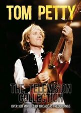 Tom Petty - The Television Collection NEW DVD
