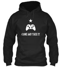 Come and Take it ( Gamer Hoodie )
