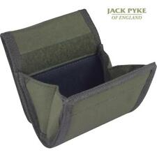 Jack Pyke Pellet Pouch Green Air Rifle Ammo Wallet Shooting Hunting