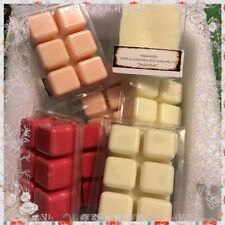 Highly Scented Soy Wax Melt, Wax Tarts, Wax Melts! Pick your scents