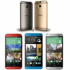 HTC One M8 32GB Factory Unlocked Android Cell Phone GSM  Smartphone OTG 3G WIFI