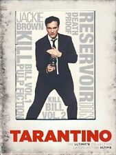 Quentin Tarantino, Ultimate Collection (Reservoir Dogs / Pulp Fiction / Jackie B