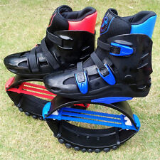 Unisex KANGOO Sport Bounce Boots Jumps Shoes Exercise Fitness Jumping Shoes Gift