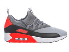 NEW MENS NIKE AIR MAX 90 EZ RUNNING SHOES TRAINERS WOLF GREY / COOL GREY / BLACK