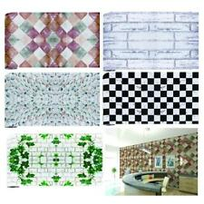 Waterproof Wall Stickers Self-adhesive Wall Papers Sticker DIY Home Decor