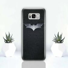 Batman Samsung S9 Case Galaxy S8 Clear Case Dark Knight S7 S6 Edge Plus Notу 8 7