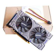 GTX1050/750Ti/970/960 GDDR5 Video VGA HDMI DVI Graphics Card For GeForce Gaming