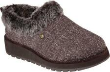 NEW SKECHERS WOMENS KEEPSAKES HIGH CLOG SLIPPER
