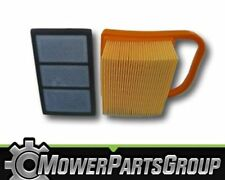 F006 (1) Stihl TS410 TS420 Air Filter 2 Piece Set