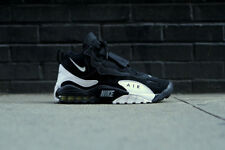 NIKE AIR MAX SPEED TURF SHOES | MENS LIFESTYLE SNEAKERS | BLACK / WHITE