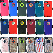 For Apple iPhone 6 6S 6 Plus 6S Plus Case Cover [Clip fits Otterbox Defender]