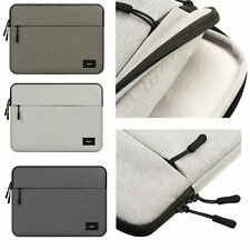 "Laptop Sleeve Case Pouch Bag For 11.6"" 12"" 13"" 15"" HP Lenovo Asus Acer NoteBook"