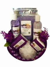 Bath & Body Spa Gift Basket ~Mothers Day~ Choose From 150 Scents