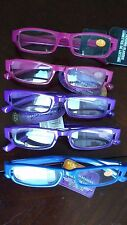Lunettes TRENDY Plastic Reading Glasses Optical Vision Eye Lightweight Accessory