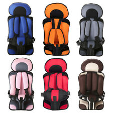 Portable Safety Baby Kid Child Car Seat Toddler Infant Convertible Booster Chair