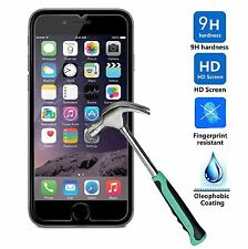 NEWEST Tempered Glass Screen Protector for iphone 6 7 Plus usa in stock new